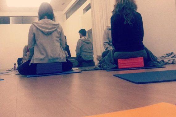 mindfulness clase 2