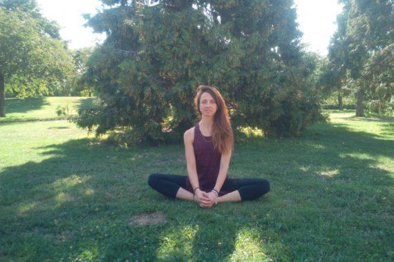 bea yoga